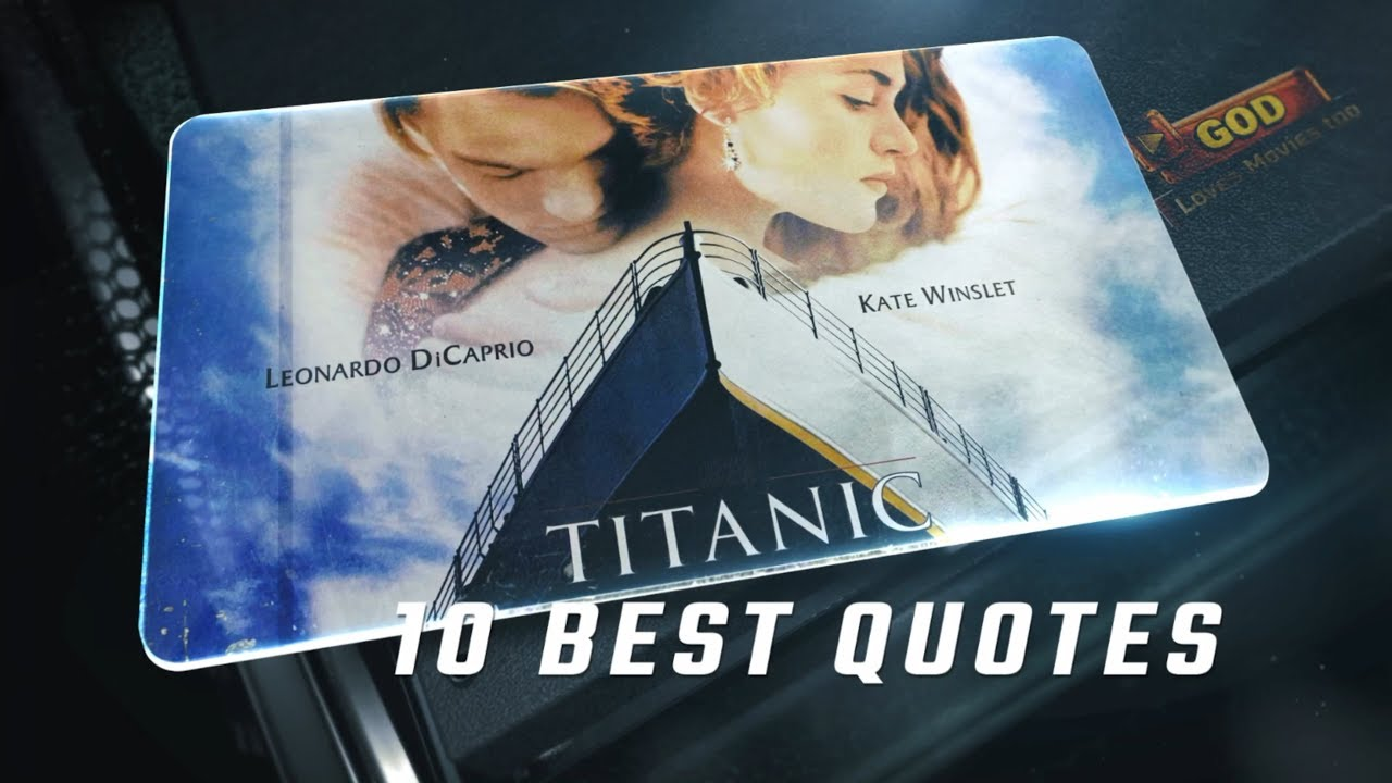 AFI Movie Club: TITANIC