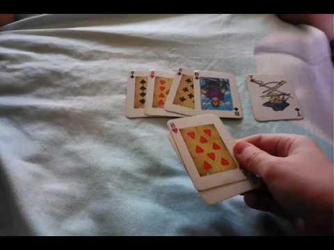 дурак как в научиться играть карты