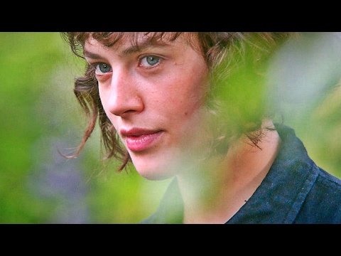 'This Beautiful Fantastic' Official Trailer (2017)