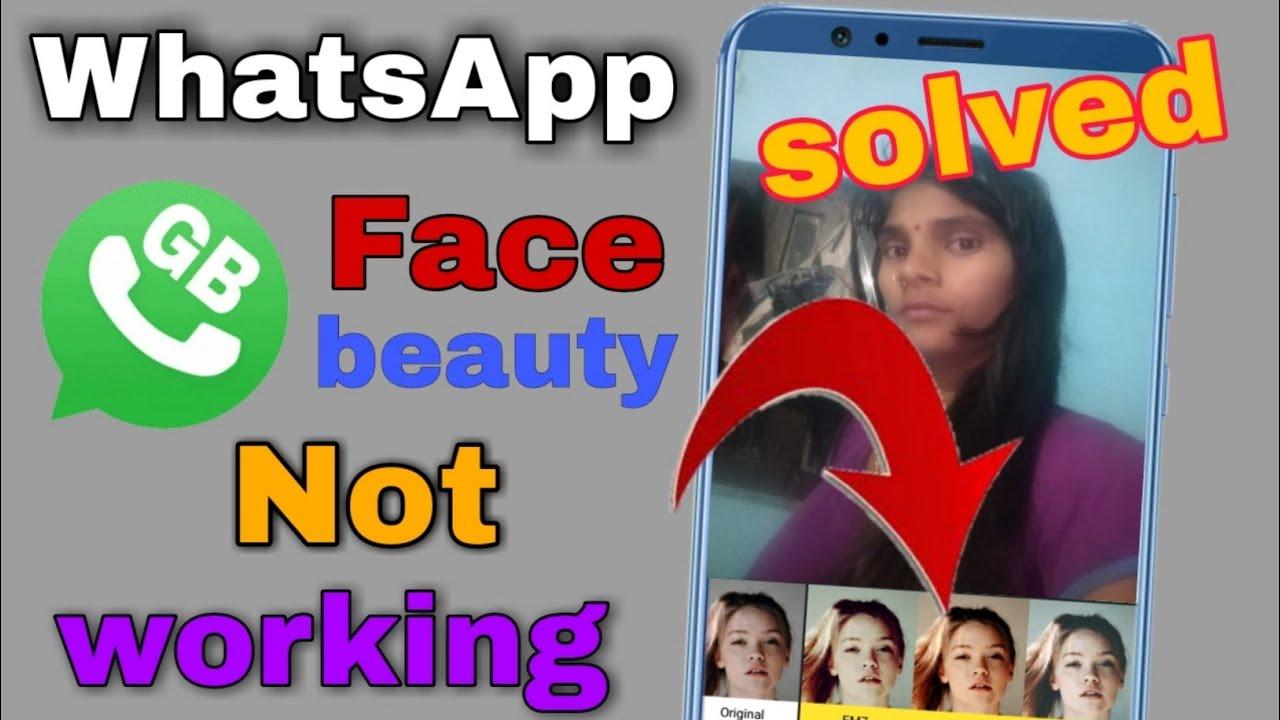 Whatsapp Video Call Filter Whatsapp Video Call Beauty Camera Youtube