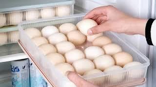 Сколько дней можно хранить яйца в холодильнике