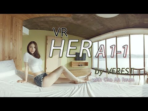 [360 VR] Her With Date Video A Type 1-1
