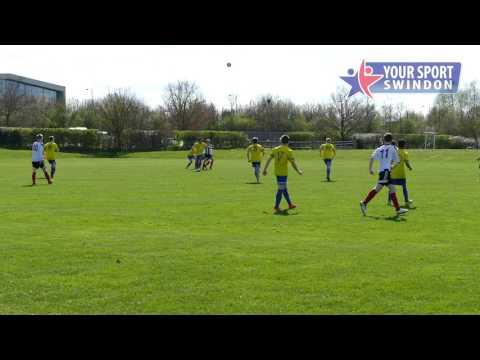Chiseldon U18 2 Malmesbury Vics DT U18 0