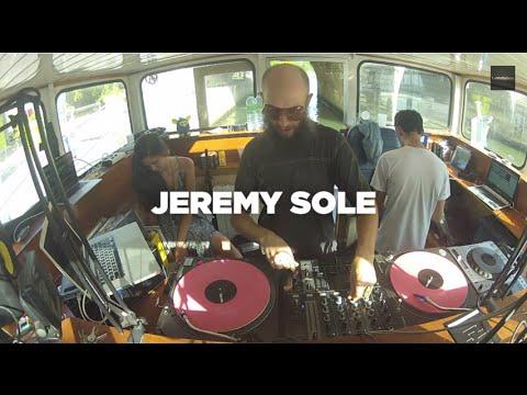 Jeremy Sole • DJ Set • LeMellotron.com