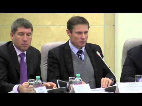 Владимир Лабинов директор департамента животноводства и племенного дела