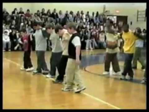 School Video #06 (3) Chaney Monge School Multi-Cultural Fair, Crest Hill, IL (v3)
