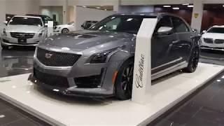 2019 Cadillac CTS-V (Urdu)