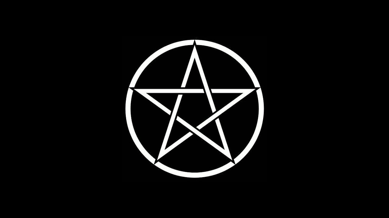 The occult vault the pentagram youtube biocorpaavc Choice Image
