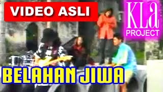 Download Lagu Video Jadul Asli: KLa Project - BELAHAN JIWA (1992) mp3