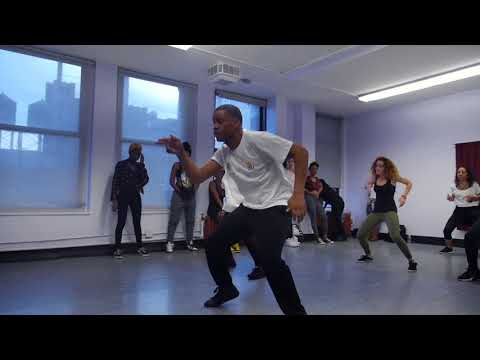 Rotimi - Want More feat. Kranium Choreography by L.A.S Dancer Bigga
