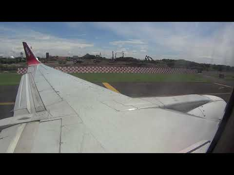 NAM AIR | FLIGHT IN660 | DENPASAR TO MAUMERE | FLORES