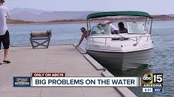 Investigation: Tragic boat accidents on Arizona waters