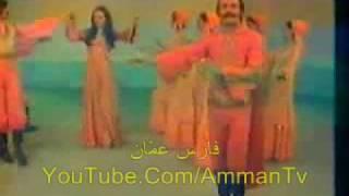 طال السهر وليالي العيد / طوني حنا وسلوى قطريب 1974