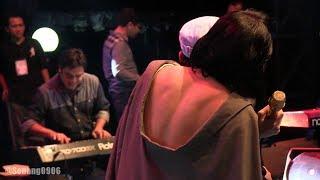 Tompi ft Andien & Dwiki Dharmawan - Prahara Cinta @ The 36th JGTC [HD]