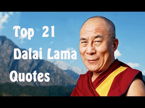 Citaten Dalai Lama : Quotes from the dalai lama to inspire you wisdom to inspire