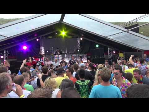 Daniel Kandi (FULL LIVE SET) @ Luminosity Beach Festival 2013