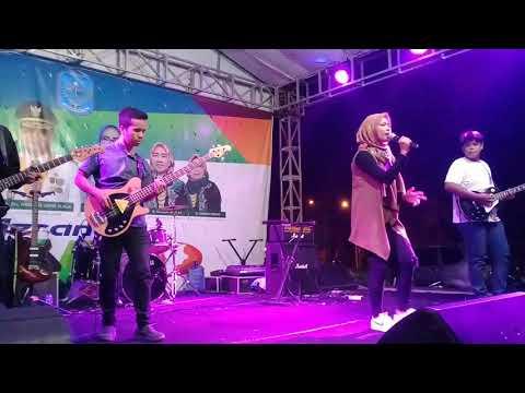 Festival band merangin expo 2018 Kusut masai by star live band 27 desember 2018