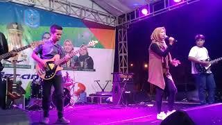 Gambar cover Festival band merangin expo 2018 Kusut masai by star live band 27 desember 2018, viral