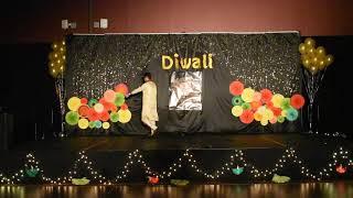 UAkron Diwali 2017 - Fashion Walk