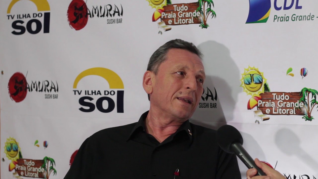 de6a1fb38 Entrevista Antonio Luiz de Sousa - Programa CDL em Ação | Associado em  Destaque