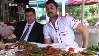 BEDRİ USTA KALAMIŞ İSTANBUL/ HAYIRLI İŞLER RUMELİ TV
