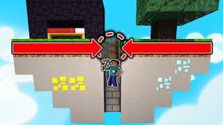 LE PIÈGE DE MALADE ! | BED WARS Minecraft !