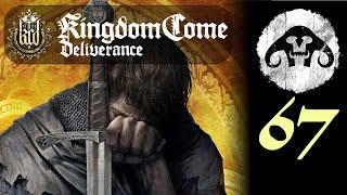 Kingdom Come: Deliverance #67 - Its Rude to Stair