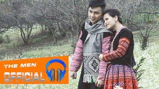 The Men - Anh Sợ Mất Em (Official Karaoke)