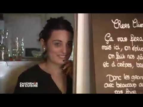Download Cauchemar en cuisine avec Philippe Etchebest - Bléré