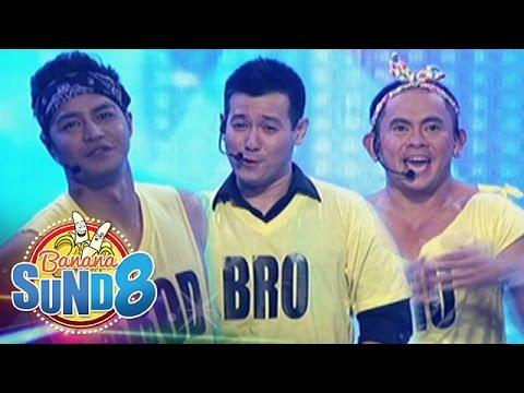 Banana Sund8: Brod, Bro And Bru 2016