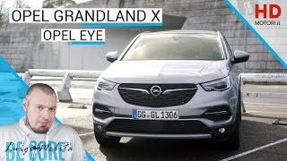 Grandland X Opel Eye ADAS | #pagelle GUIDA AUTONOMA