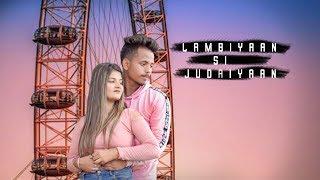 Lambiyaan Si Judaiyaan   DEAD POINT   Raabta   Emotional Love story   ft Mansa , Khushboo