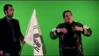 شعبان عبدالرحيم يغني لـ