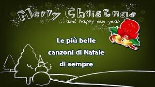 Merry Christmas: le canzoni di Natale più belle di sempre