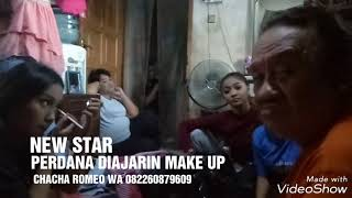 Video Liputan vj chacha romeo new star perdana fiajarin make up download MP3, 3GP, MP4, WEBM, AVI, FLV September 2018