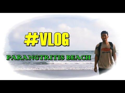 #vlog-parangtritis-beach