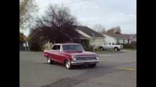 1965 Chevy Nova 434 4 Speed