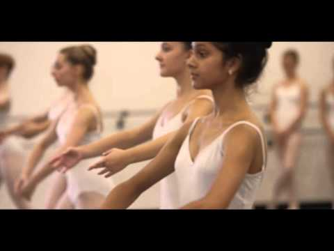 School Of Nashville Ballet - Come Grow With Us