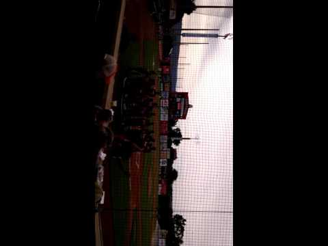 Uganda choir lookouts game