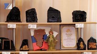 Подвели итоги выставки-конкурса «Лучший сувенир Томусы»
