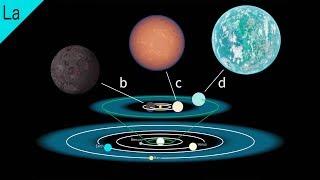 地球型惑星「GJ 357 d」~太陽系外初の移住可能な惑星が発見される~