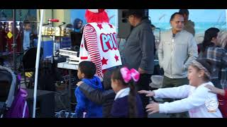 Fiesta De Reyes Magos Celebration @ World Food Trucks & Visitors Flea Market