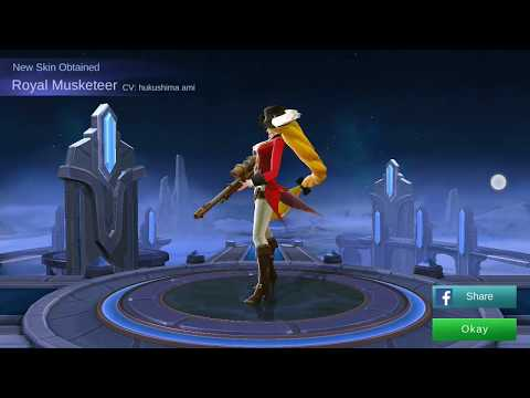 how-to-get-lesley-royal-musketeer-through-lucky-spin-in-mobile-legends