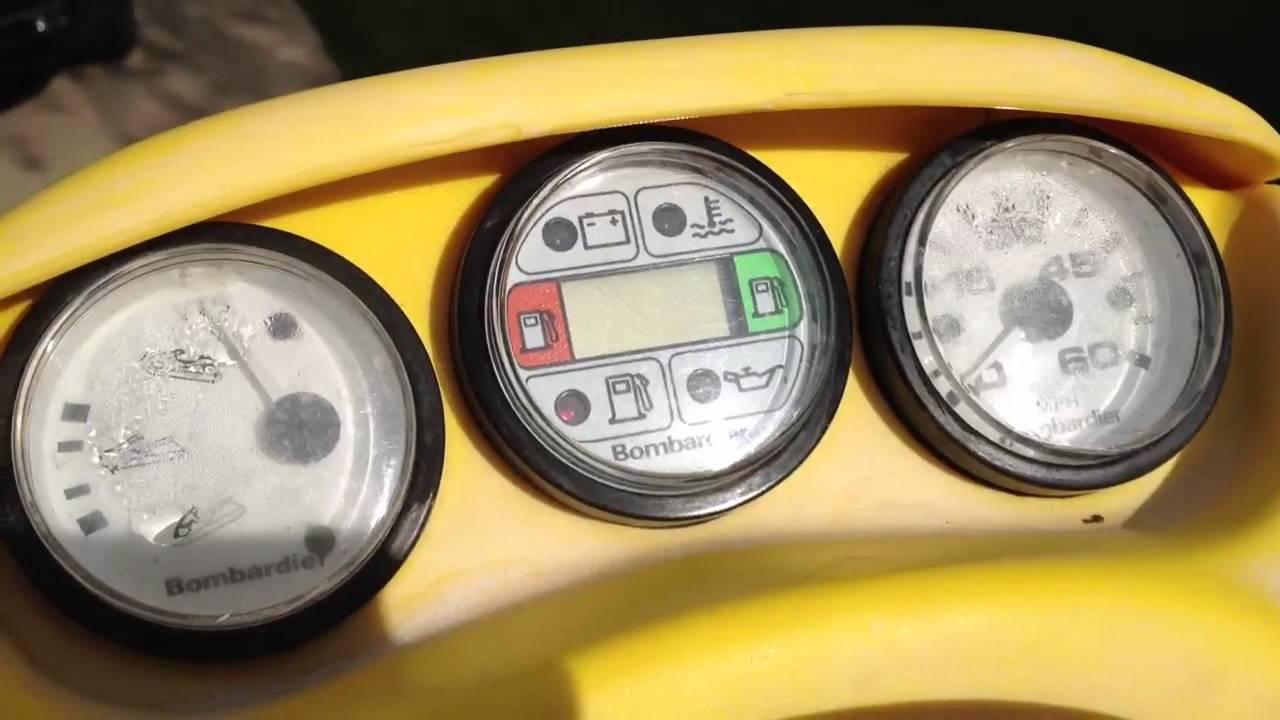 sea doo spark plug wiring diagram [ 1280 x 720 Pixel ]