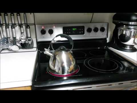 Whistle While You Work (Making Tea)