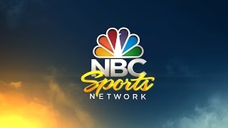 NBC Television Sports Network (NBCSN) - Graphics Branding ID Update (2012)