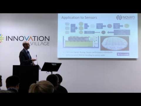 SEMICON Europa 2015 - Innovation Village - Novati Technologies