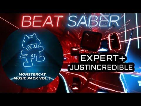 Beat Saber - Monstercat Pack Vol. 1 - EXPERT+ Mp3