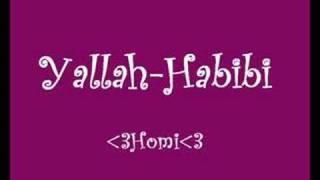 yalla-habibi