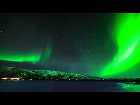 Nordic Style Folk Music - Aurora's Dance